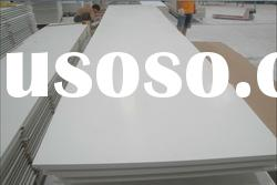 CEand SGS approved decoration acrylic marble sheets