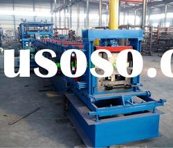 C Z purlin roll forming machine for factory frame