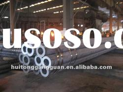 Carbon ASME A53/A106 GR.B Seamless Steel Tubes/Pipes