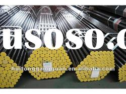 Carbon ST37.2 Seamless Steel Tubes/Pipes