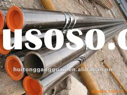 Carbon ST45 Seamless Steel Tubes/Pipes