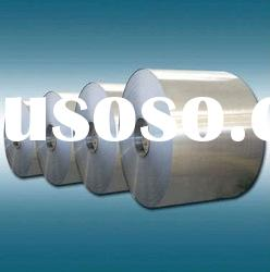 Carbon Steel Cold Rolled Coil