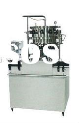 Carbonated Drink Balanced Pressure Filling machine