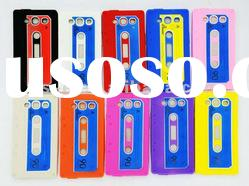Cassette tape Soft Silicone Case For Samsung Galaxy S3 SIII i9300