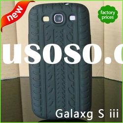 Cheapest Price Anti-slip Case for Galaxy S3 I9300