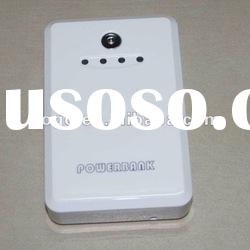 China factory emergency mobile charger/usb mobile charger/li-ion battery pack