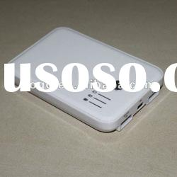 China factory for panasonic battery pack/emergency charger for mobile phone/multiple mobile charger