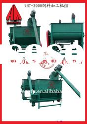 China's feed machinery backbone enterprise [factory direct sales]chicken feed hammer mill