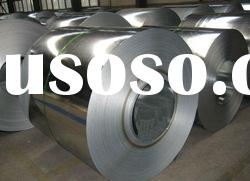 Cold Rolled Carbon Steel Strip Coils