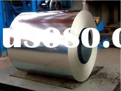 Cold Rolled Steel Strip Coils