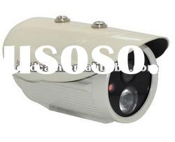 Color Weatherproof IR Camera EC-W6025 IP66 dsp color ir camera