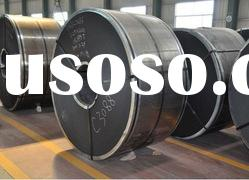 Common/Low Carbon Cold Rolled Steel Coils