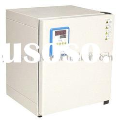 DH series electric incubator with high-quality tempered glass