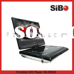 DVD Player with USB,Game,Card Reader