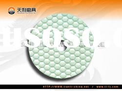Diamond Dry Polishing PAD,Flexible dry polishing disc