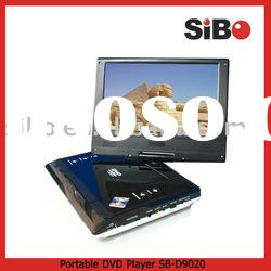 Divx DVD Player with USB and SD card