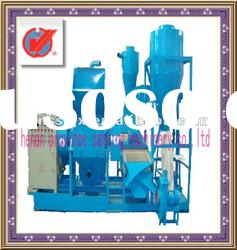 Dry method Sx800 recycled copper wire machine