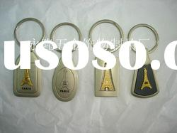 Espana style key chain with high quality and competitive price