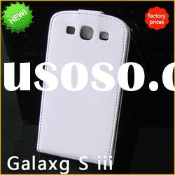 Exquisite Leather Case for Galaxy S3 I9300