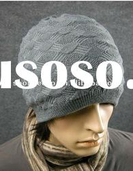 Fashion Men's Knitted Cap