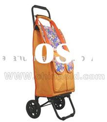 Folding Bag Shopping trolley