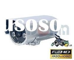 "Full HD 1080P 2.1 Megapixel IP camera 1/3"" Progressive Scan CMOS sensor cctv security system"