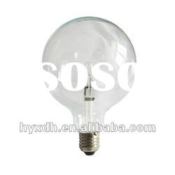 G80 230V 52W E27 energy saving halogen bulb