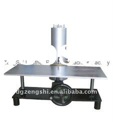 Gift boxes Packing box edge foil hot stamping machine