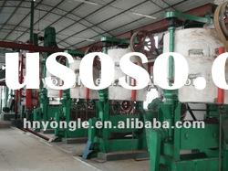 Good service and quality palm oil press machine