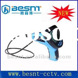 HD Recordable & Tube Extendible Industrial Pipe Inspection Endoscope Camera