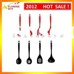 HOT SALE High Quality melamine kitchen tools & Melamine kitchen cooking tools