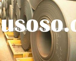 HRC Hot Rolled Steel Coil
