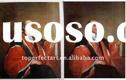 Handmade classical figure oil painting-Good quality, Best price