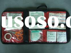 Health Care Products First Aid Kits Supplier Outdoor Sports Use First Aid Kit