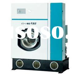 Health industrial dry cleaning machine