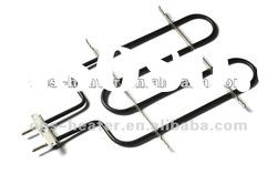 Heating elements for barbecue grills OPS-B020