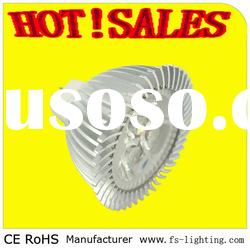 High Power MR16 3W led bulbs