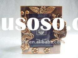 High Quality Metal Antique Photo Frame