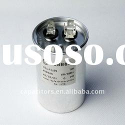 High Quality ac motor start capacitor 18uf