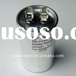 High Quality ac motor start capacitor 25uf