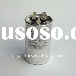 High Quality ac motor start capacitor 5uf