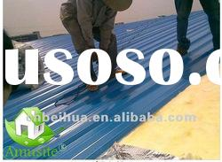 High Quality glass wool heat and acoustic insulation building materials
