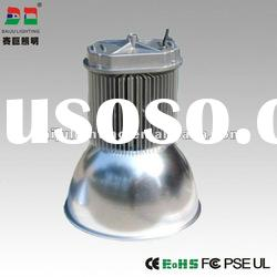 High quality 200w led high bay light bulb with PC cover