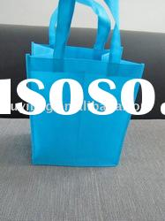 High-quality non woven wine bag for 4 bottles