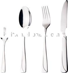 High quality with favorable price stainless steel dinnerware