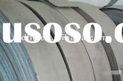 Hot Rolled Galvanized Steel Coil