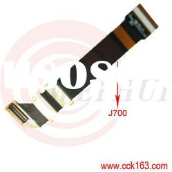 Hot Sale Cell Phone Flex Cables for Samsung J700