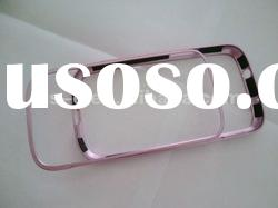 Hot Selling&Aluminum Metal Bumper Without Screws For Samsung Galaxy SIII S3 i9300
