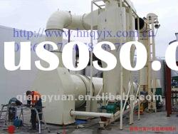 Hot Selling In Malaysia-Fast Drying Palm Fiber Dryer