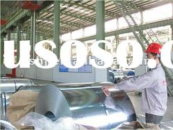 Hot dip galvanized steel coil with zero spangle(Z275g/m2)